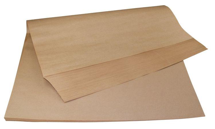 Staufen Packpapierrolle 50 cm x 25 m braun