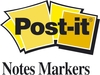 Post-it® Notes Markers