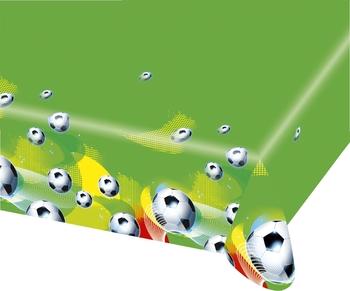 5 Kerzen für den Geburtstag für Fußballfans und Kicker Tortenkerzen FUSSBALL